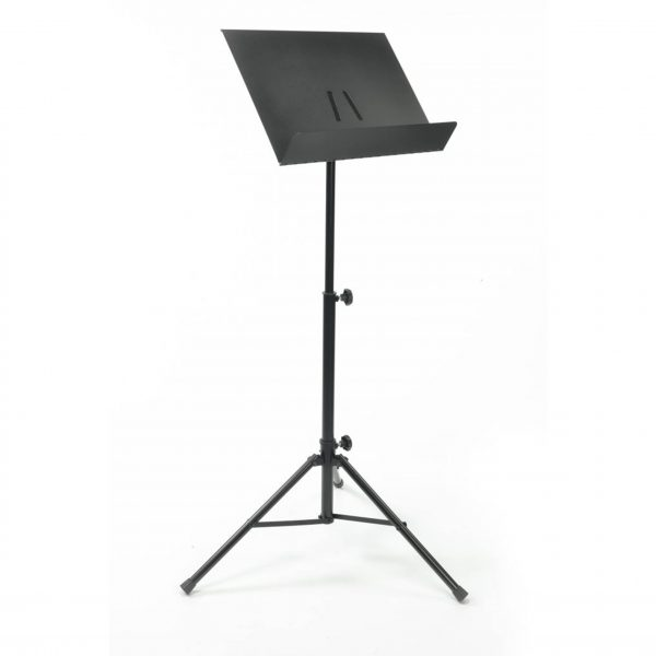 athletic music sheet stand tv audio. Black Bedroom Furniture Sets. Home Design Ideas