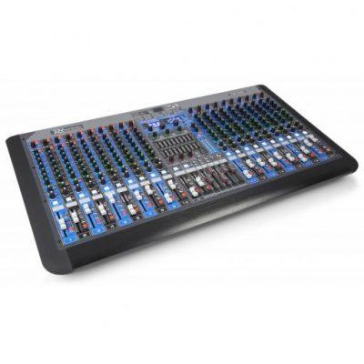 Mixers & Pro Audio